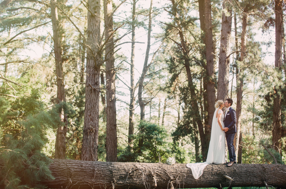 Madison & Tyson | Wandin Wedding Photography, VIC.